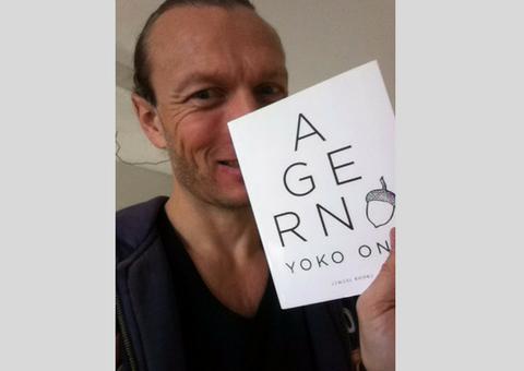 Yoko Ono - Agern