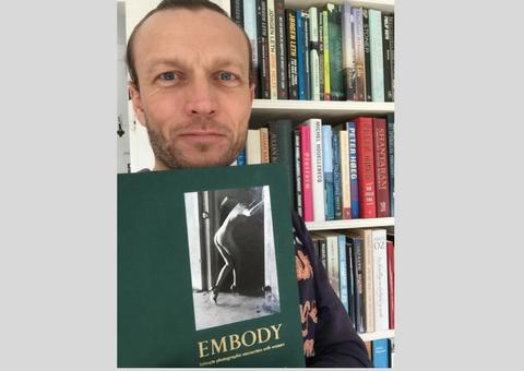 Lone Mørch – Embody